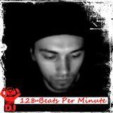 DJ Clau - 128 Beats Per Minute (Promo MiXSeT-Page)