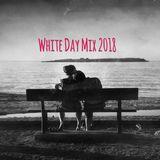 White Day Mix 2018