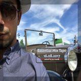 Essential Mixtape 16.08.2017 mixed by Jay Tronik