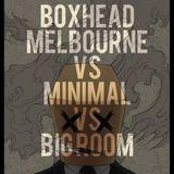 Melbourne Vs. BigRoom #WhoNeedsDeepHouse