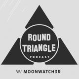 Round Triangle podcast 021 (March 2018) DI FM