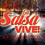 CLASICOS DE LA SALSA