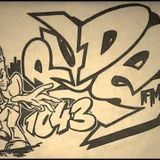 Dylan - Rude FM 104.3 - London - 1996