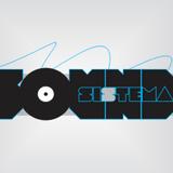 Sound Sistema 01 septiembre 2014