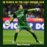 in search of the lost groove #26