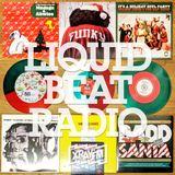 Liquid Beat Radio 12/21/18 - Holiday Mix