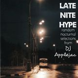 Unhooked Generation: Late Nite Hype