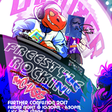 DJM - Freestyle Rockin' [MC-Less]