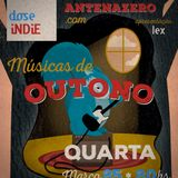 Músicas de OUTONO • 2015 - 03 - 25