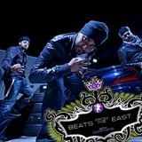 BeatsFromTheEast May 26th RDB Tribute Show