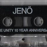 Jeno @ Come Unity 10 Year Anniversary PT1 (2001)