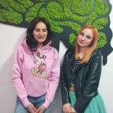 #ROZ37 cu Lucia si Carla-Maria Teaha