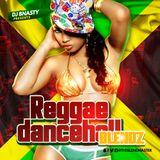 Reggae Dancehall Blendz Full Mix
