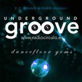 Underground Groove (Part 2) March/08/2019 (@U_Groove)