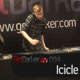 Icicle - GetDarkerTV Live 94