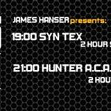 T O3O  HUNTER ACAB    1 HOUR   08.novembar.2013.
