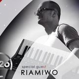 M2o presents Wonderbeat: Special Guest Riamiwo