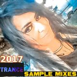 TRANCE MIX (FOR MERY TRANCE FROM HOLLAND) 2017 SAMPLE MIX