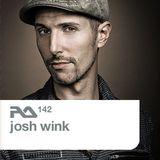 RA.142 Josh Wink