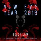 BROOK LINE - NYE16 Mix