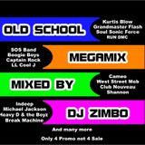 DJ Zimbo Old School Megamix NO 1