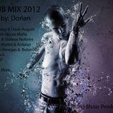 Club Mix 2012 [Tech & Techno Mix]