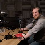 Drivetime with Graham Anderson - 18/03/2019