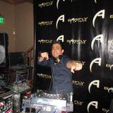 Live Bollywood CincoDeMix- DJ Harshal