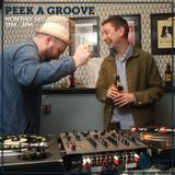Peek A Groove 16th March 2019