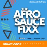 The Afro Sauce Fixx