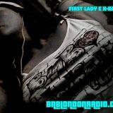 FRIDAY DNB DJ X-RAYTED 6-8PM BNBLONDONRADIO.COM