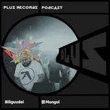 182: Biliguudei(Mongol) FramedFM Podcast archive DJ Mix