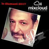 THE DIAMOND 2017 DJ PADY DE MARSEILLE