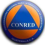 Programa Sistema CONRED, 12 de junio 2015