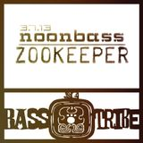 Bass Tribe NoonBass // z00keeper // 3.7.13