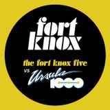 "Fort Knox Five vs Ursula 1000:  ""DC's Finest Volume 1"""