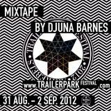 Trailerpark Festival 2012 Mixtape by Djuna Barnes