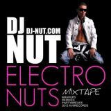 DJ NUT - ELECTRO NUTS 2012 MIXTAPE