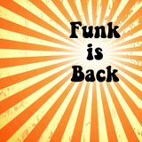 RFF Radio Funk Report - Number 1 - June 18th 2015