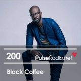 Pulse 200 (Mixed By Black Coffee)