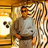 WW Tokyo: Toshio Matsuura with Kiala Ogawa (Kodäma) and Riyo Mountains // 06-08-18