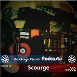 BFR Podcast | 032 | Scourge