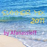 Afanassieff - Summer Mix (2011)
