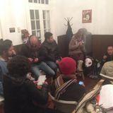 Radio Santa Maria la Ribera: Desde el Laberinto Cultural Santama. Emisión 29. 10/02/16