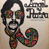 Ángel Parra: Canciones funcionales/Atahualpa Yupanqui. 20.007. Lince Producciones. Argentina
