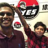 The YES Home Grown Top 15 With Guest Host Ambroz