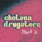 Live @thecheldrugstordub Chelsea Drugstore, Georges St, Dublin 24/11/17 Part 2