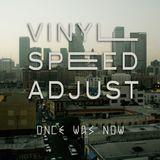 O.W.N. - Vinyl Speed Adjust Mix