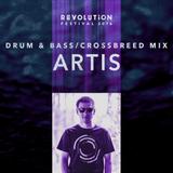 Artis Revolution Festival 2016 promo mix