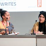 Africa Writes 2018: Elsewhere, Home by Leila Aboulela